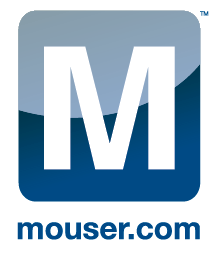 Mouser Logo Single